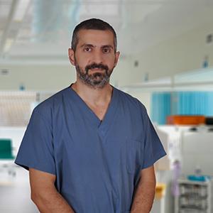 Dr. Murat Keskin