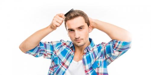 Qu'est-ce que la greffe de cheveux FUE? et après? Qu'est-ce que la greffe de cheveux FUE?